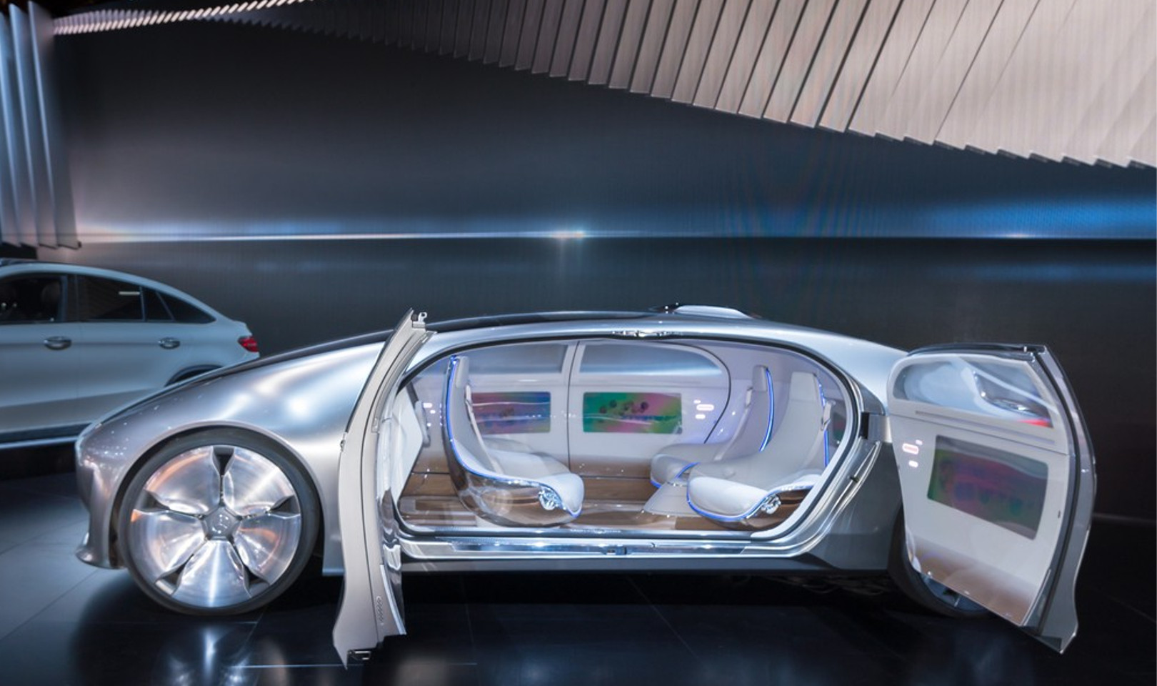 8 Cool Things Cars Of The Future Will Do